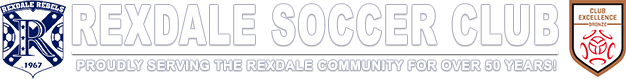 Rexdale Soccer Club Logo