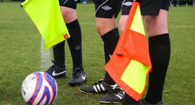 Referee Courses